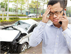 New York City Accident Attorneys
