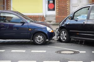 Head-On Collision Attorneys