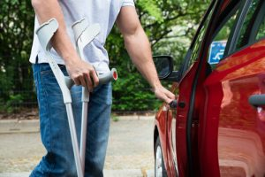 NYC car accident injuries